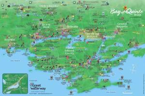 Bay-of-Quinte-Map-2013